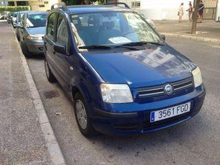 Fiat Panda 1.2gasolina Consumo Minimo