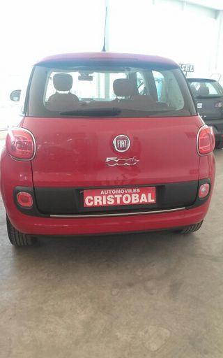 VENDO FIAT-500L AÑO 2013