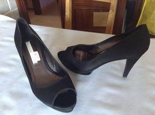 Zapato Pura Lopez 39