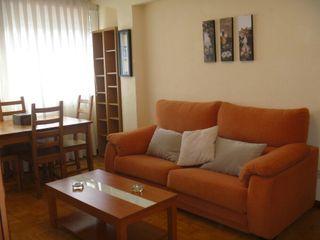 Alquiler piso larga o corta estancia Madrid