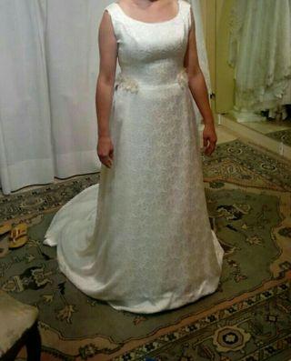 Vestidos de novia usados la serena