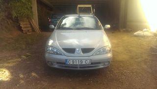 Renault Megane Coupe 1.9 tdi 105