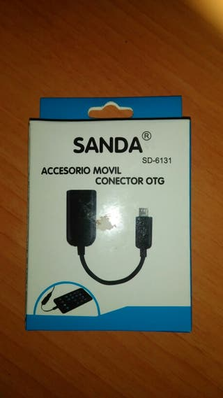Cable otg android