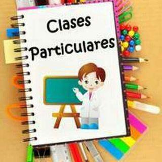 CLASES PARTICULARES #operacioncole