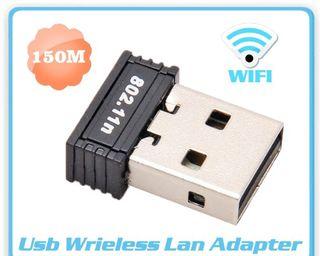 Wifi mini USB POTENTE