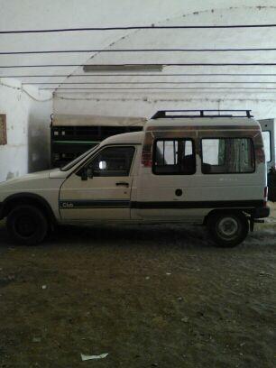 Citroen c15 diesel