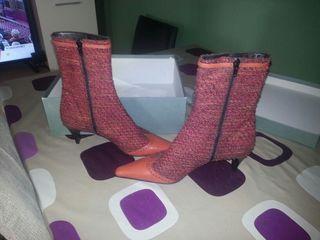 Zapatos Jaime mascaró