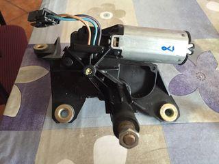 Motor limpiaparabrisas trasero opel