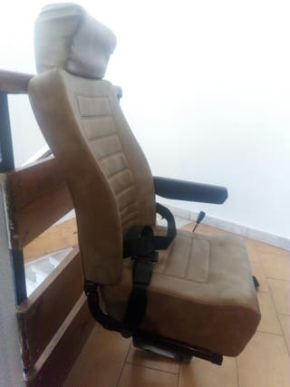 Asiento individual