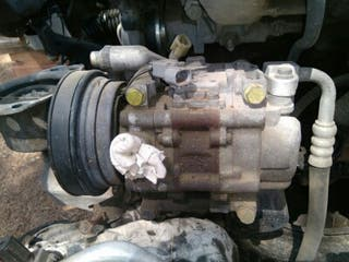 Fiat Bravo/A Marea compresor, aire acondicionado