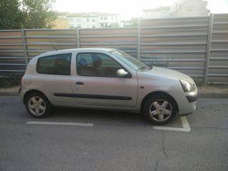 Renault clio 2002 diesel