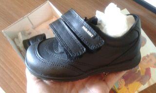 Zapatos Pabloski colegio nuevos a estrenar