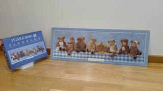 Puzzle de Anne Geddes