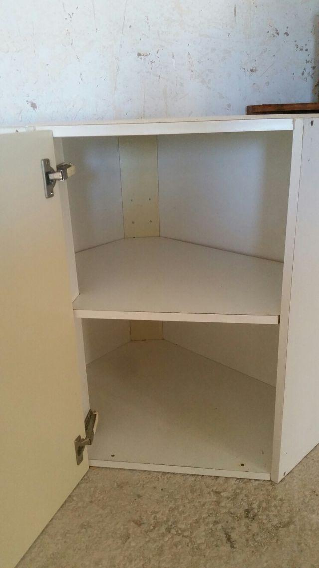 Mueble de cocina esquinero de segunda mano por 15 € en Martos en ...