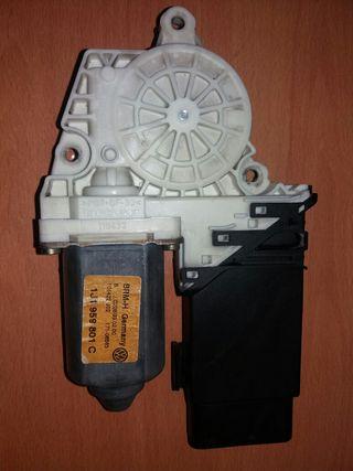 Motor del elevalunas con centralita volkswagen gol