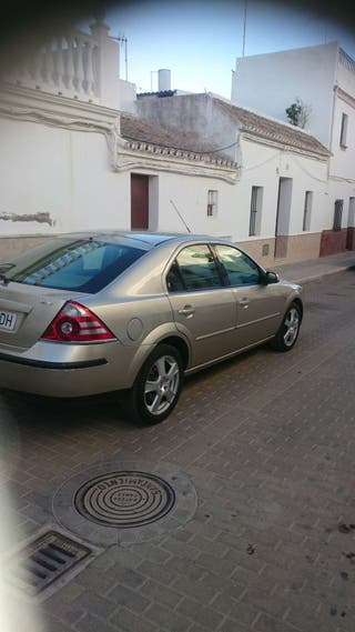 Ford mondeo año 2003