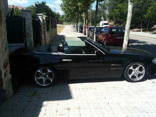 SL500 Mercedes Benz