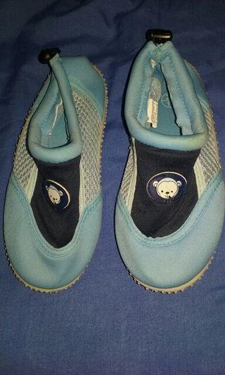 Zapatillas de neopreno niño o niña tallas 27 y 28