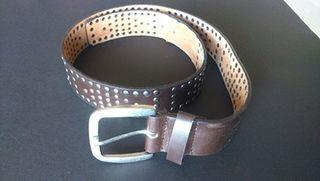 Pack de cinturones