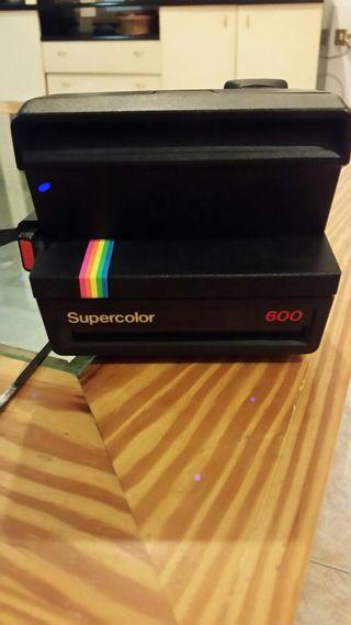 Camera foto polaroid 600