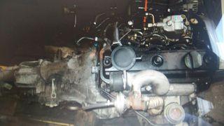 motor audi a4 b5 tipo D afn