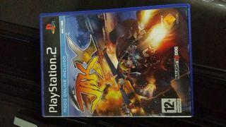 Jak x para PlayStation