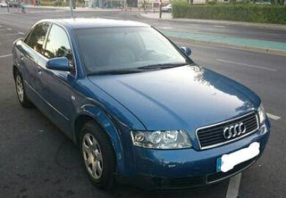 Audi A4 1.8T 163cv.