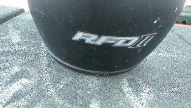 Casco Shoei RFD II