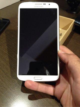 "Samsung Galaxy Mega 6.2"""
