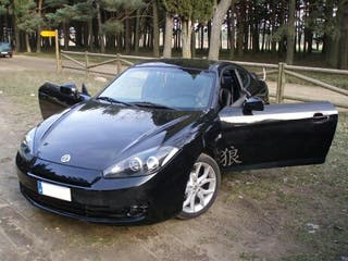 Hyundai Tuscani Coupe 2007-143cvFULL-EQUIP