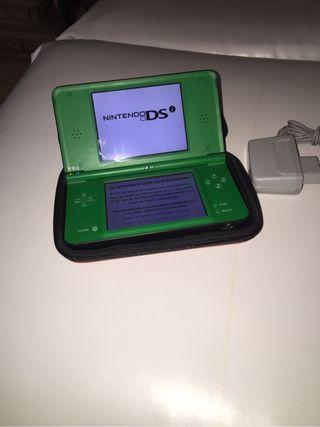 Nintendo Dsi Edicion Zelda