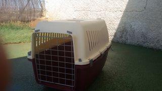Transportin de perro pequeño o gato
