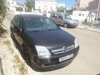 Opel vectra 2.2 cdti 120 cv