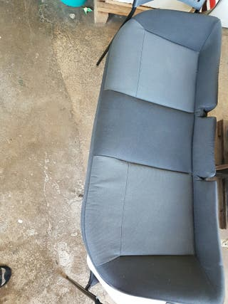 Asiento trasero Opel Astra H
