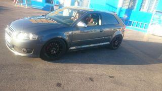 Audi A3, 1.6