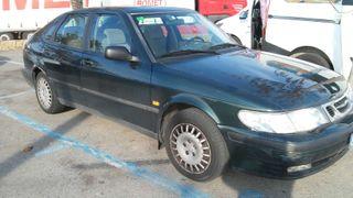 Saab 93 2.2 TID
