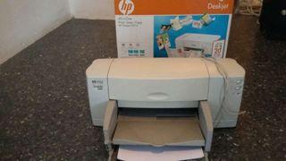 Impresora HP seminueva