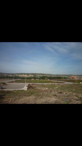 Parcela comercial de 5600 m2 en velilla s.antonio