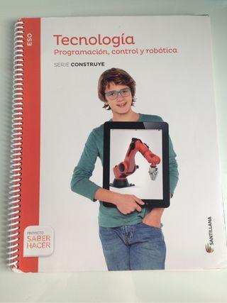 Libro Tecnología 3° ESO