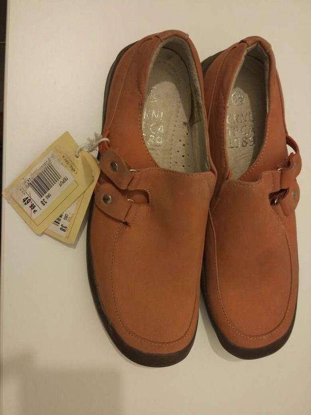 Zapatos nuevos talla 38