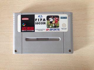 FIFA SNES