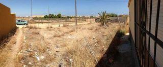 Vendo Terreno Los Nietos Viejos 299m2 Costa Cálida
