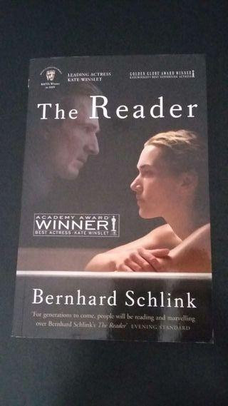 Libro en inglés: The reader