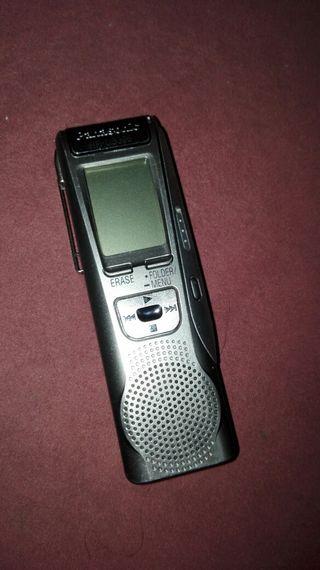 Grabadora digital Panasonic