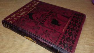 Libro MARAVILLAS DE LA VIDA ANIMAL
