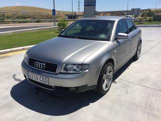 Audi a4 1.9tdi 130cv 5 velocidades