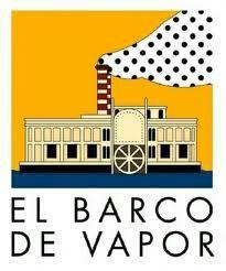 """Libros de """"El barco de vapor"""""""