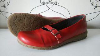Zapato bailarina talla 38 Vegetarian Shoes