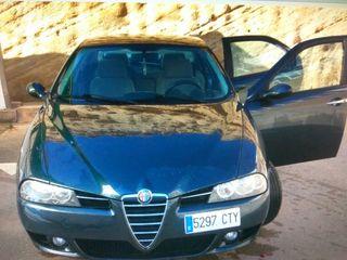 REBAJADO 1000€!!!Alfa Romeo 156 1.9 140cv 16v MJET