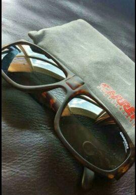 Gafas de Sol antiguas Carrera